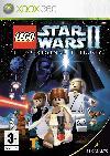 Lego Star Wars II: Die klassische Trilogie (360)
