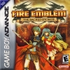 Fire Emblem - The Sacred Stones (GBA)