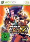 Super Street Fighter IV (360)