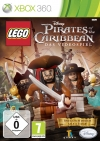 Lego Pirates of the Caribbean: - Das Videospiel (360)