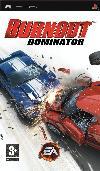 Burnout Dominator (PSP)
