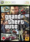 Grand Theft Auto IV (360)