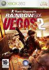 Rainbow Six: Vegas 2 (dt) (360)