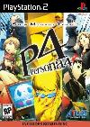 Shin Megami Tensei: Persona 4 (PS2)