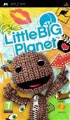 LittleBigPlanet (PSP) (PSP)