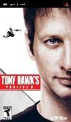 Tony Hawk`s Project 8 (PSP)
