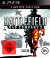 Battlefield: Bad Company 2 Limited Edition (PS3)