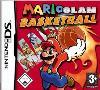 Mario Slam Basketball (NDS)