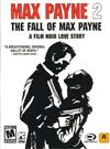 Max Payne 2: The Fall of Max Payne???(PC-CDROM)