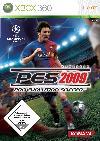 Pro Evolution Soccer 2009 (360)