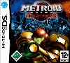 Metroid Prime Hunters (NDS)