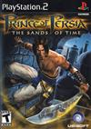 Prince of Persia: The Sands of Time (PS2)