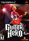 Guitar Hero (PS2)