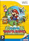 Super Paper Mario???(Wii)