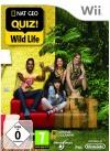 Nat Geo Quiz! - Wild Life (Wii)