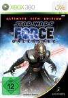 Star Wars: The Force Unleashed - Ultimate Sith Edition (360)