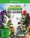 Plants vs. Zombies: Garden Warfare (One)