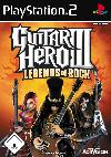Guitar Hero III (PS2)