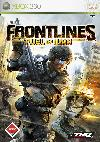 Frontlines: Fuel of War (360)