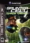 Splinter Cell: Chaos Theory (GC)