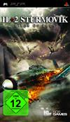 IL-2 Sturmovik: Birds of Prey (PSP)