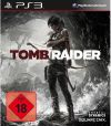 Tomb Raider (2013) (PS3)