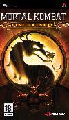 Mortal Kombat: Unchained (PSP)