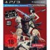 No More Heroes: Heroes` Paradise (PS3)