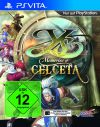 Ys: Memories of Celceta (Vita)