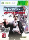 Dead Rising 2: Off The Record (360)