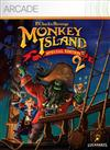 Monkey Island 2: LeChuck`s Revenge - Special Edition (360)