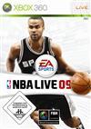 NBA Live 09 (360)