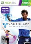 Your Shape: Fitness Evolved (360)