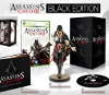 Assassin`s Creed II - Black Edition (360)