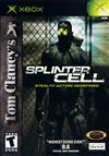 Splinter Cell (Xbox)