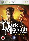 Dark Messiah of Might and Magic: Elements (360)