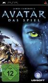 James Cameron`s Avatar - Das Spiel (PSP)