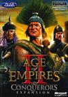 Age of Empires 2: The Conquerors (PC)