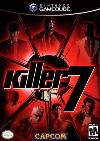 Killer 7 (GC)