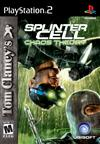 Splinter Cell: Chaos Theory (PS2)