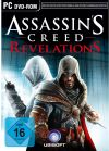 Assassin`s Creed: Revelations (PC)