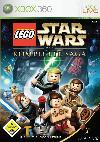 Lego Star Wars: Die komplette Saga (360)