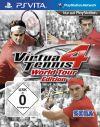 Virtua Tennis 4 (Vita)