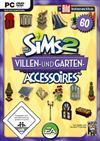 Die Sims 2: Villen- und Garten-Accessoires (PC)