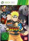 Naruto Shippuden: Ultimate Ninja Storm 3 (360)