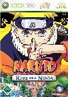 Naruto: Rise of a Ninja (360)