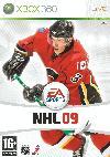 NHL 09 (360)