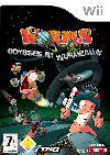 Worms: Odyssee im Wurmraum (Wii)