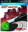 Need for Speed: Most Wanted (2012) (PS3)