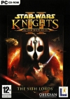 Star Wars: Knights of the Old Republic 2 - The Sith Lords (PC)